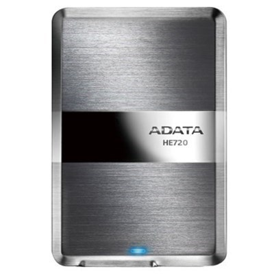 Product: Adata HE720 500GB Titanium Elite