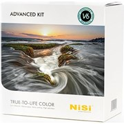 NiSi 100mm Advanced Kit Generation III w/ V6 & Landscape CPL