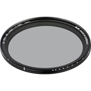 B+W 58mm XS Pro ND VARIO MRC Nano Filter (1 to 5 Stops)