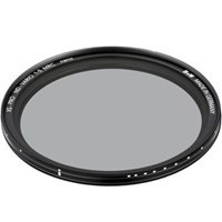 Product: B+W 82mm XS Pro ND VARIO MRC Nano Filter (1 to 5 Stops)