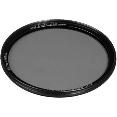 Product: B+W 77mm XS-Pro HTC CPL KSM MRC Nano Filter