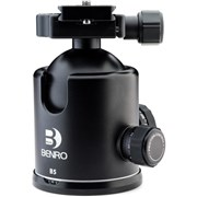 Benro B5 Double Action Ball Head