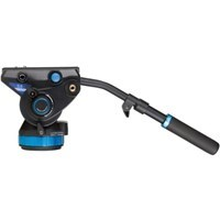 Product: Benro S8 Video Head