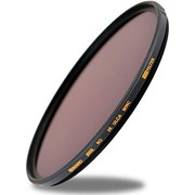 Benro 77mm Slim HD IR-Cut ND1000 Filter (10 Stops)