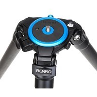 Product: Benro C3780TN Combination Tripod Carbon 4 Sec