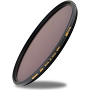 Benro 55mm Slim HD IR-Cut ND64 Filter (6 Stops)