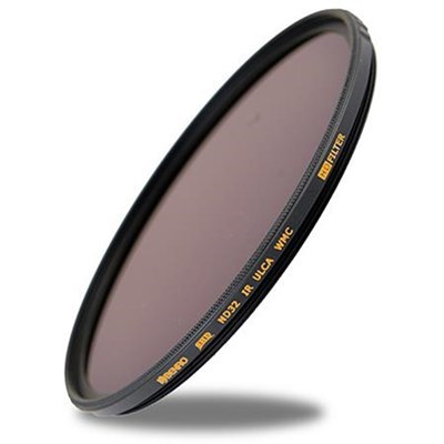 Product: Benro 55mm Slim HD IR-Cut ND64 Filter (6 Stops)