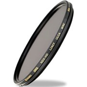 Benro 82mm SHD NDX-LIMIT ULCA WMC Variable ND Filter (1 to 9 Stops)