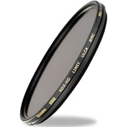 Benro 72mm SHD NDX-LIMIT ULCA WMC Variable ND Filter (1 to 9 Stops)