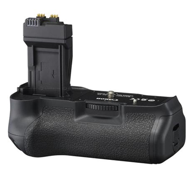 Canon BG-E8 Battery Grip for 550D / 600D