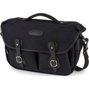 Billingham Hadley Pro 2020 Black FibreNyte/ Black Leather