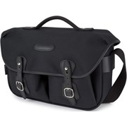 Billingham Hadley Pro Black FibreNyte/Black Leather