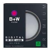 B+W 58mm XS-Pro UV Haze MRC Nano 010 Filter