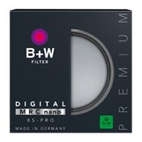 Product: B+W 82mm XS-Pro UV Haze MRC Nano 010 Filter