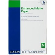 Epson A2 Versatile Paper Enhanced Matte 192gsm 50 Sheets
