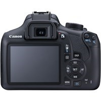 Product: Canon EOS 1300D + EF-S 18-55mm III non-IS