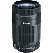Canon EF-S 55-250mm f/3.5-5.6 IS STM Lens