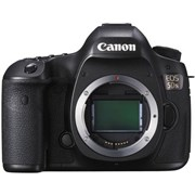 Canon EOS 5DS (Body only) Full frame