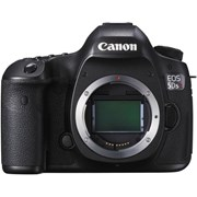 Canon EOS 5DS R (Body only) Full frame
