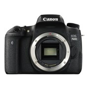 Canon SH EOS 760D (Body only) grade 8