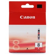 Canon CLI8R Chromalife 100 Red Ink Tank