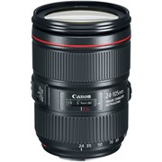 Canon EF 24-105mm f/4 L IS USM mkII lens (Mid-late Oct 16, Indicative price)