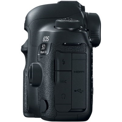 Product: Canon EOS 5D mkIV (Body only)