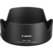 Canon EW-73D Lens hood: EFS 18-135mm f/3.5-5.6 IS USM