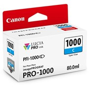 Canon Cyan Ink Pro 1000