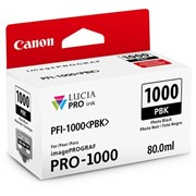 Canon Photo Black Ink Pro 1000