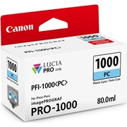 Canon Photo Cyan Ink Pro 1000