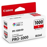 Canon Red Ink Pro 1000