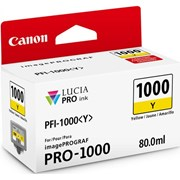Canon Yellow Ink Pro 1000