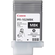 Canon Matt Black Ink Ipf500/510/600/610/7