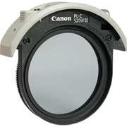 Canon 52mm CPL drop in filter