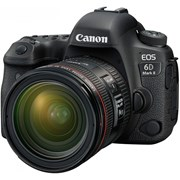 Canon EOS 6D mkII + EF 24-70mm f/4L kit