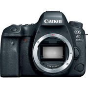 Canon EOS 6D mkII (Body only)