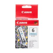 Canon BCI6PC Ink Photo Cyan