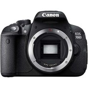 Canon SH EOS 700D (Body only) grade 8 (11,019 + 5,437 actuations)