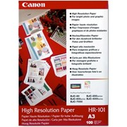 Canon A3 High Res Paper 110gsm 100s