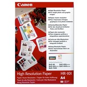 Canon A4 High Res Paper 110gsm 50s