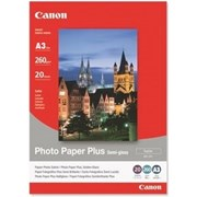 Canon A3 SemiGloss Photo Paper 260gsm 20s