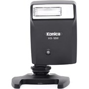 Konica SH HX-18W Speedlite Flash grade 8