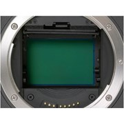Camera Repairs Sensor Clean full frame sensor