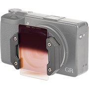 NiSi Filter System for Ricoh GR III (Professional Kit)
