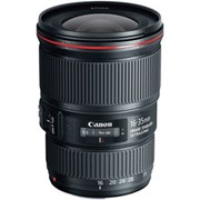 Canon EF 16-35mm f/4L IS Lens