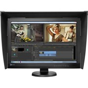"EIZO ColorEdge CG247X 24.1"" Hardware Calibration IPS LCD Monitor"