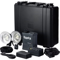 Product: Elinchrom Quadra Hybrid Li-Ion Case Set (A)