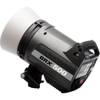 Product: Elinchrom Compact BRX 500