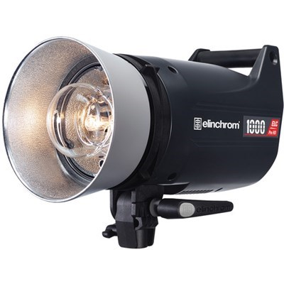 Product: Elinchrom Compact ELC Pro HD 1000
